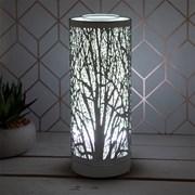 Grey Aroma Lamp Colour Led (LP46141)