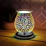 Desire Aroma Lamp Hearts (LP46152)