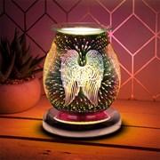 Desire Aroma Lamp Angel Wings (LP46253)