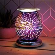 Desire Aroma Lamp Starburst (LP46363)