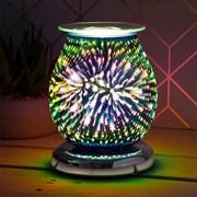Desire Aroma Lamp Starburst (LP46365)