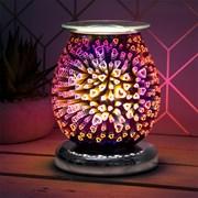 Desire Aroma Lamp Hearts (LP46366)