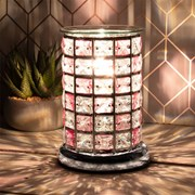 Desire Aroma Lamp Pink/clear (LP46367)