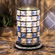 Desire Aroma Lamp Blue/clear (LP46369)