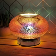 Desire Aroma Lamp Hearts (LP46371)