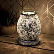 Desire Aroma Lamp Black Mosaic (LP46378)