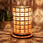 Desire Aroma Lamp Amber/clear (LP46416)