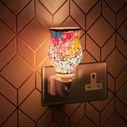 Plug In Warmer Mosaic Multi (LP46480)