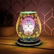 Desire Aroma Lamp Skull (LP46628)