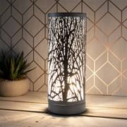 Desire Aroma Lamp Matt Grey (LP46632)