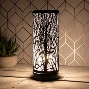 Desire Aroma Lamp Matt Black (LP46633)