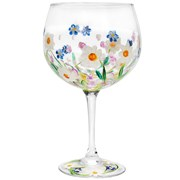 Dainty Daisies Glass (LP46703)