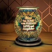 Aroma Lamp Bless This House (LP46739)