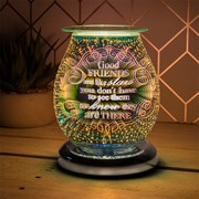 Aroma Lamp Good Friends (LP46741)