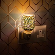 Plug In Warmer Starburst (LP46787)