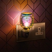 Plug In Warmer Skull (LP46791)