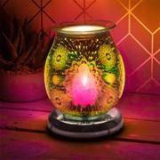 Desire Aroma Lamp Buddha (LP46955)