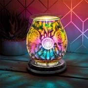 Desire Aroma Lamp Dreamcatcher (LP46956)