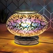 Desire Aroma Lamp Paisley (LP46964)