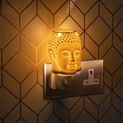 Plug In Warmer Buddha White (LP46992)