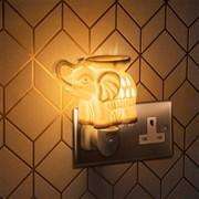 Plug In Warmer Elephant White (LP46994)
