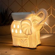 Desire Aroma White Elephant Lamp (LP46996)