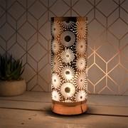 Desire Sparkle Lamp Rose Gold (LP47080)