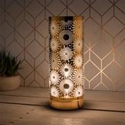 Desire Sparkle Lamp Gold (LP47081)