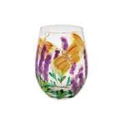Butterfly Stemless Glass (LP47363)