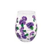 Thistle Stemless Glass (LP47365)