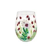 Ladybirds Stemless Glass (LP47369)