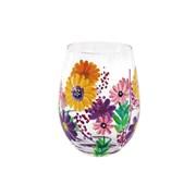 Sunflowers Stemless Glass (LP47376)