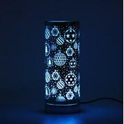 Xmas Baubles Led Aroma Lamp (LP51944)