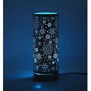 Snowflake Led Aroma Lamp (LP51945)