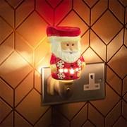 Santa Plug In Warmer (LP52458)