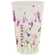 Lavender Bamboo Beaker (LP87042)