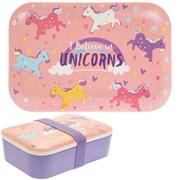 Bamboo Unicorn Lunch Box (LP87070)
