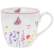 Butterfly Garden Mug (LP94468)