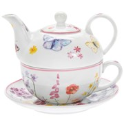 Butterfly Garden Tea For One (LP94471)