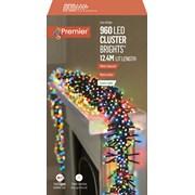 Premier 960 M-a  Cluster Superbrights W/timer Multi (LV162176M)
