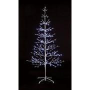 Premier 1.5m Silver Metalic Tree 1.5 (LV183269S)
