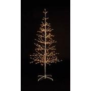 Premier Champagne Metallic Tree 1.8mt (LV183270CG)