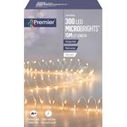 Premier Dec 300 Ma Microbrights W/timer V/gold (LV184708VG)
