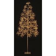 Premier Warm White Twinkle Starburst Tree 1.2mt (LV191053G)