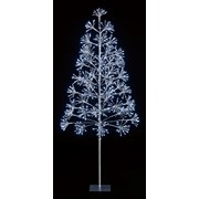Premier White Led Tree 1.5mt (LV191054S)