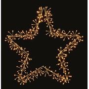 Gold Star Cluster 1.2mt (LV191067G)