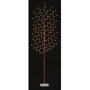 Premier Copper Led Tree 1.5mt (LV191567CO)