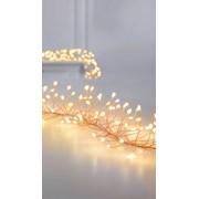 Premier Dec 288 M/a R/gold Ultrabright Garland W/timer W/white (LV192173WW)