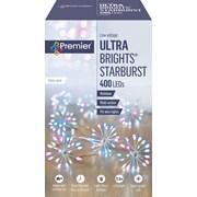 Premier 400 Multi-act Starburst Stringlight Rainbow (LV201451RBW)