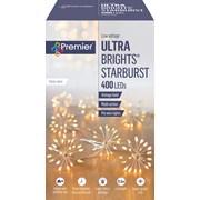 Premier 400 Multi-act Starburst Stringlight V/gold (LV201451VG)